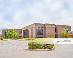 Rancho San Diego Medical Plaza - Spring Valley