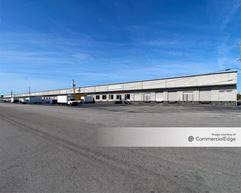 Tampa Distribution - Building 5 - Tampa
