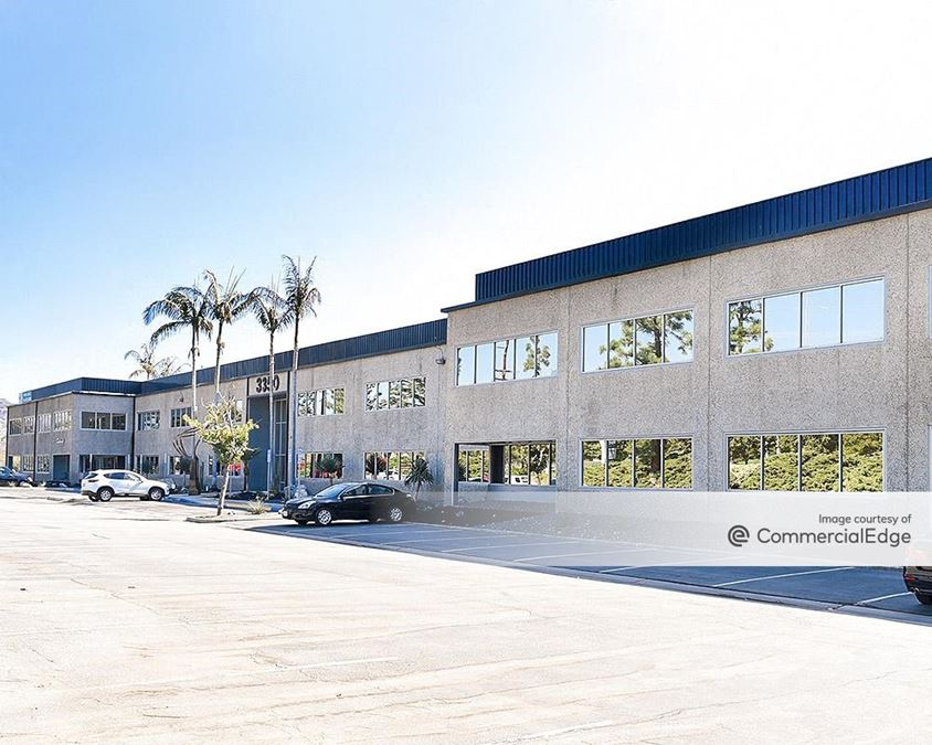 Birch Corporate Center
