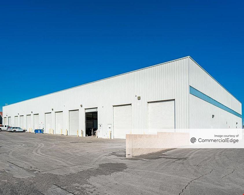 Davidsohn Industrial Park