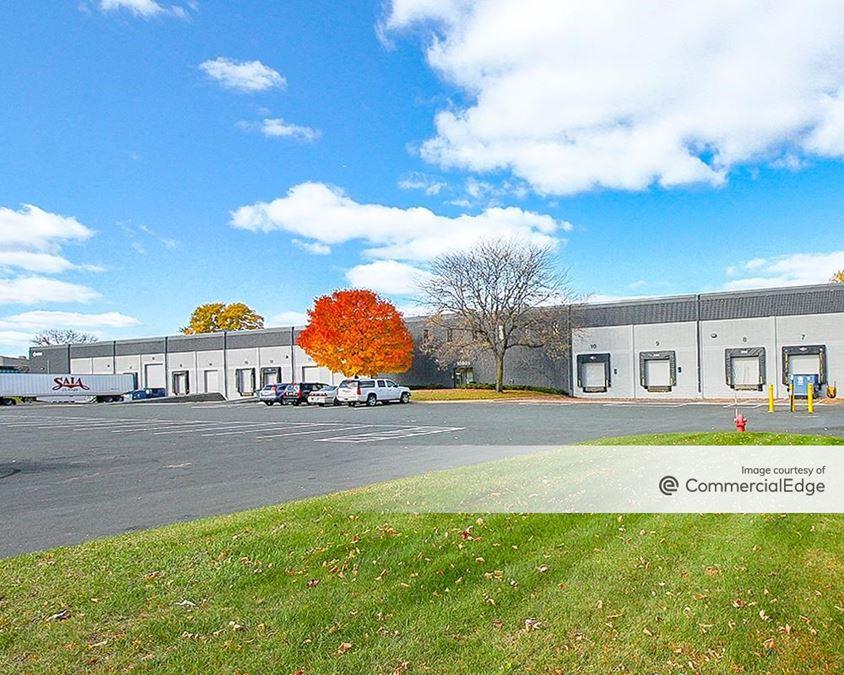 Hampshire Distribution Center