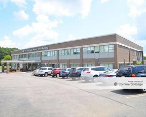 Detroit Medical Center Huron Valley-Sinai Hospital - Sinai Guild Medical Office Building