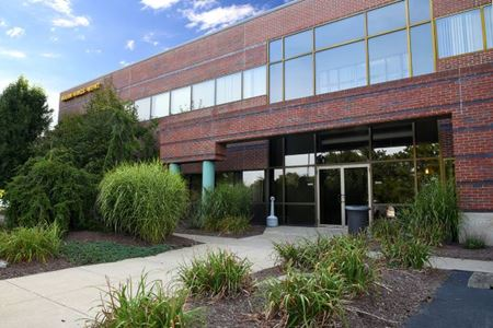 East Mountain Corporate Center - 600 Baltimore Drive - Wilkes-Barre