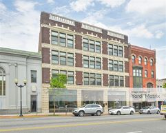 The Madison Building - Montclair
