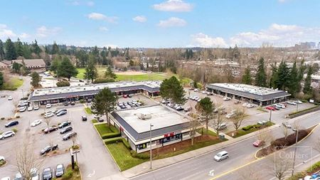 Sale Pending: Highland Park Center - Bellevue