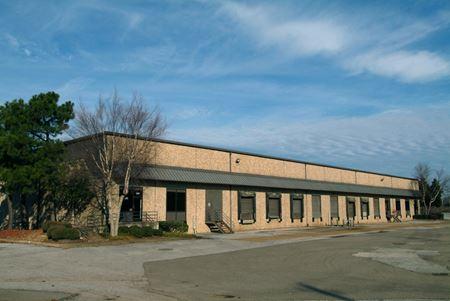 Airport Industrial Park - Memphis