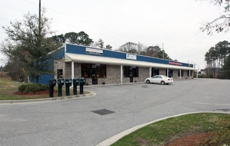 Tidewater Business Center - North Myrtle Beach