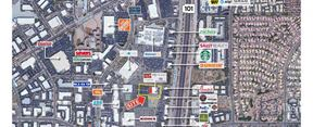 New Retail Building for Lease in North Scottsdale - Scottsdale
