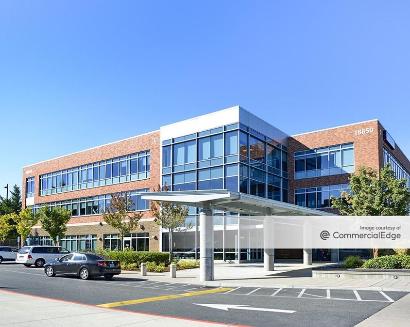 Providence Tanasbourne Health Center