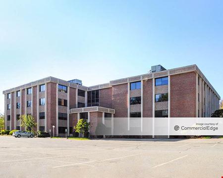 Wayne Office Park - Wellesley