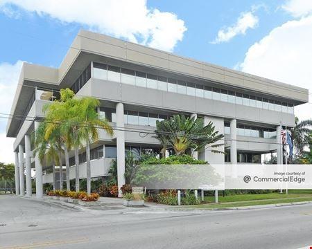 Citicentre - Miami