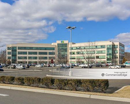 200 Princeton South Corporate Center - Ewing