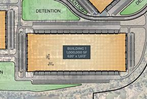 Keystone Trade Center - Building One