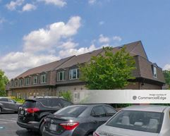 Comprint Professional Center - Gaithersburg