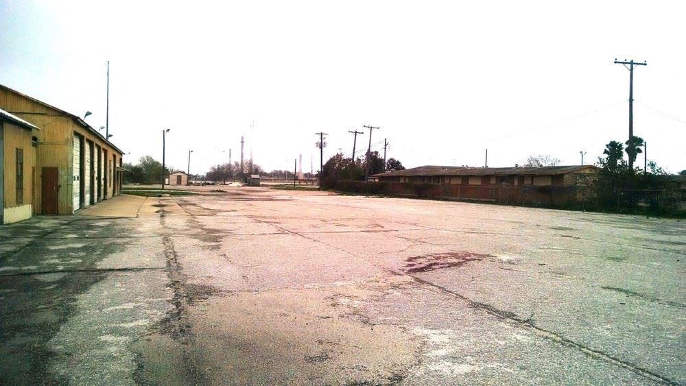 3 Acres Stabilized Yard