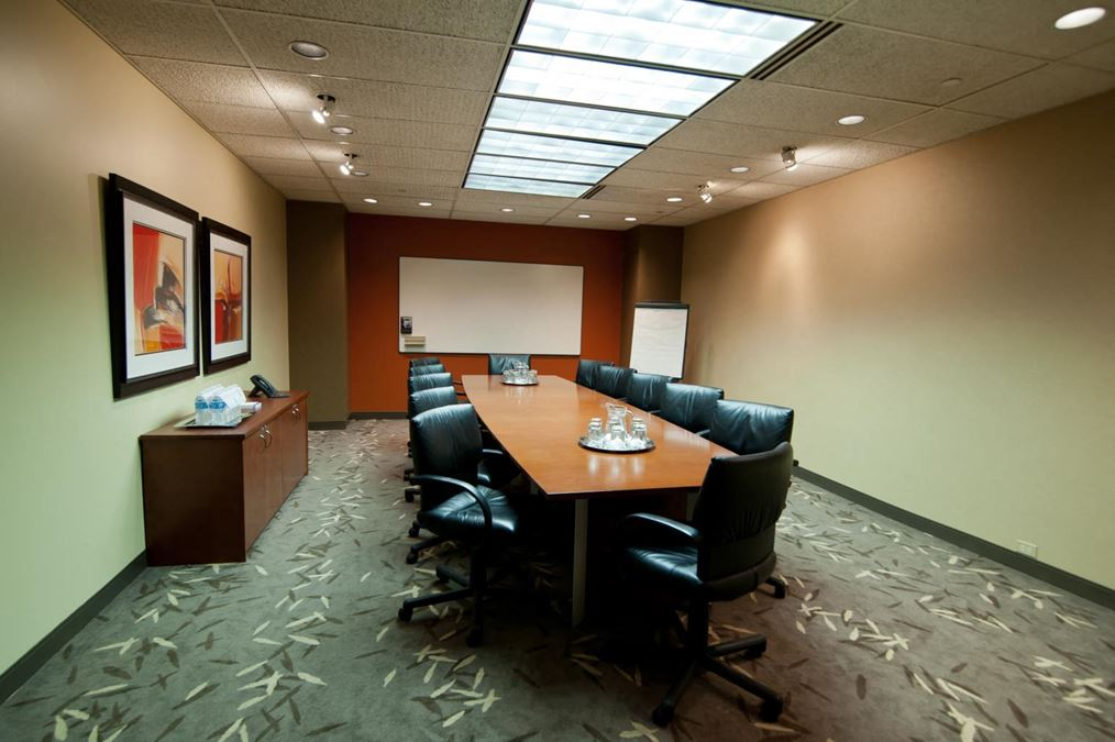 Regus | Westbrook Corporate Center