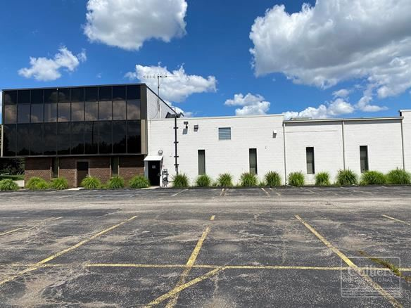 Investment Opportunity > Flex Space For Sale or Lease