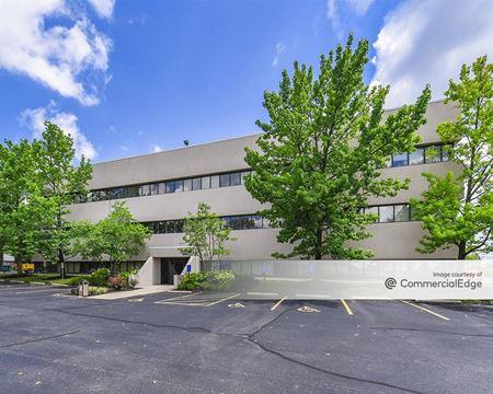Corporate Park 8160 - Cincinnati