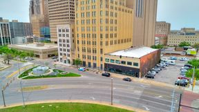 415 N Broadway - Oklahoma City