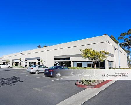 Hazard Commercial Complex - San Diego