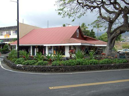 Emma's Marketplace - Kailua Kona