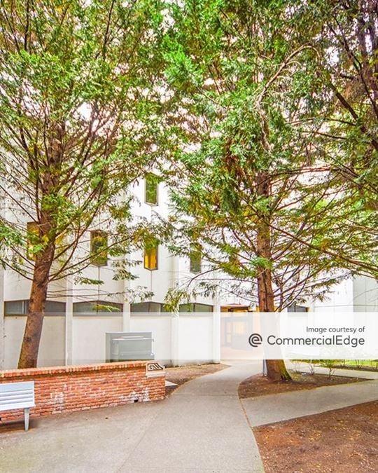 Kaiser Permanente Capitol Hill Campus - West Building