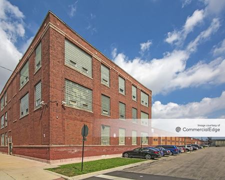 Hermosa Industrial Center - Chicago