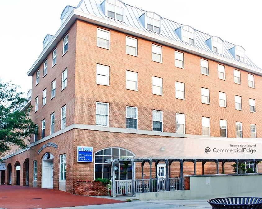 600 Pennsylvania Avenue SE