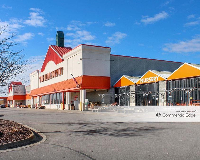 White Lake Marketplace - Home Depot