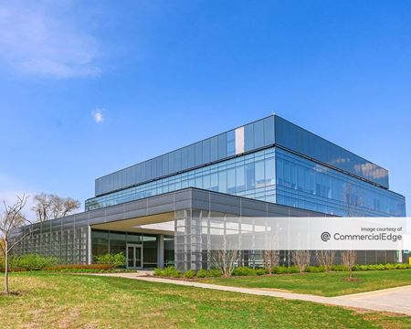 American Society of Anesthesiologists Headquarters - Schaumburg