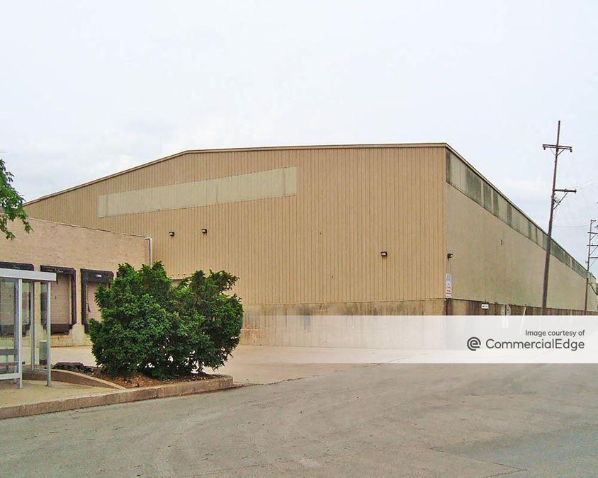 Wireton Industrial Complex