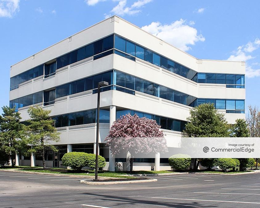 Marsh Creek Corporate Center