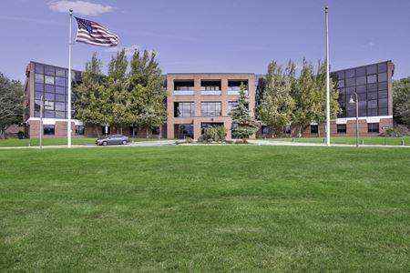 Kramer Electronics Building - Clinton