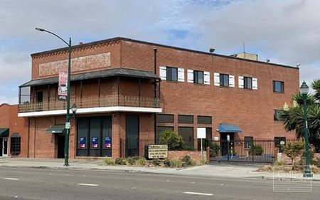 OFFICE BUILDING FOR SALE - Hayward