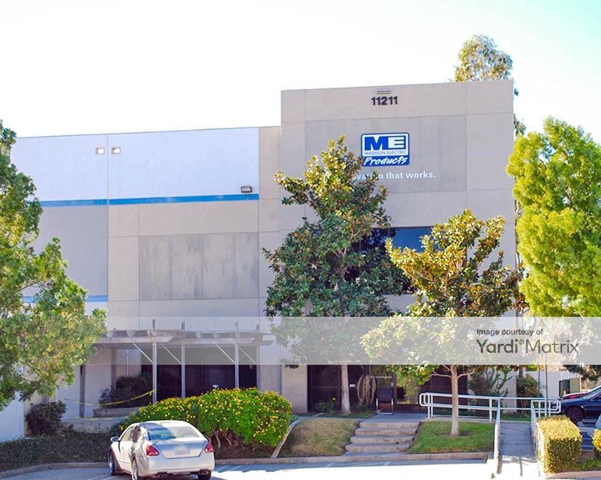 11201 Jersey Blvd Building A & Building D