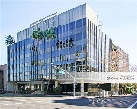 Beverly Hills Medical Center - Beverly Hills
