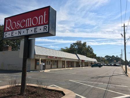 Rosemont Center - Virginia Beach