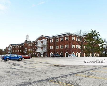 Mount Vernon Square - Cleveland