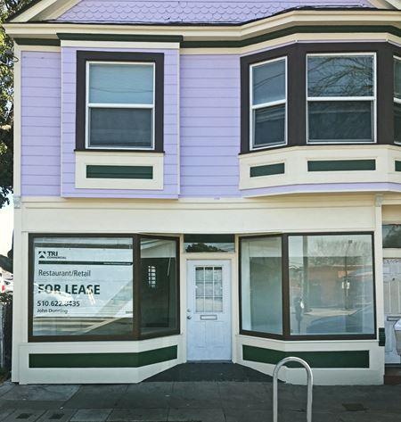 1230-1232 Fruitvale Avenue - Oakland