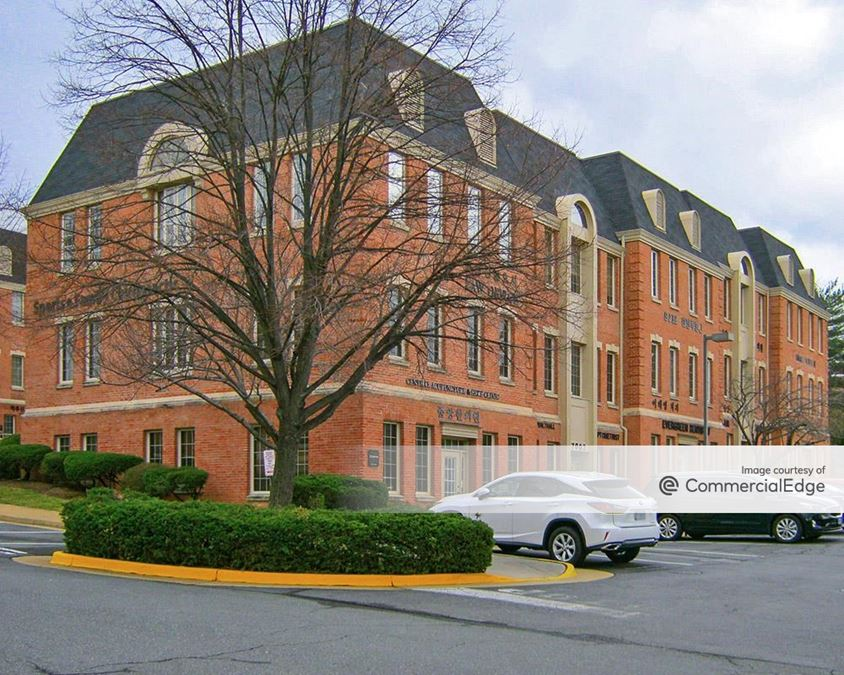 Evergreen Office Condominiums