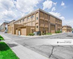 Ball Aerospace Boulder Campus - 1600 Commerce Street & 5001 Arapahoe Avenue - Boulder