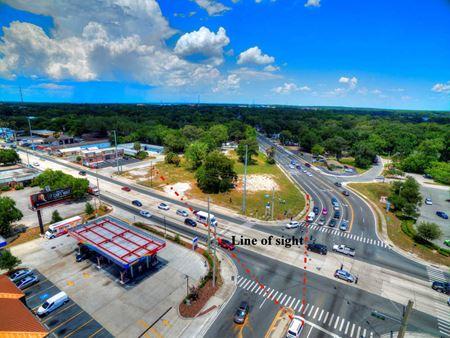 Prime Retail Pad - Leesburg