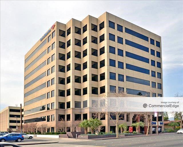 Pasadena Financial Center