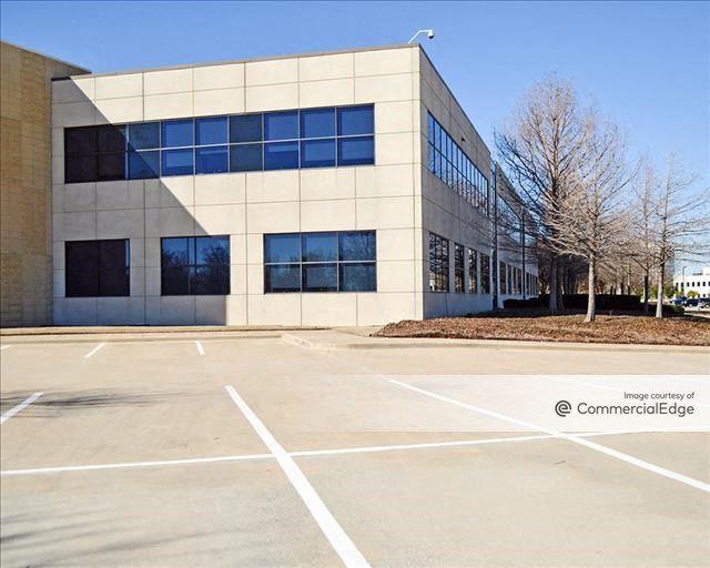 Pepsi Logistics Company Headquarters