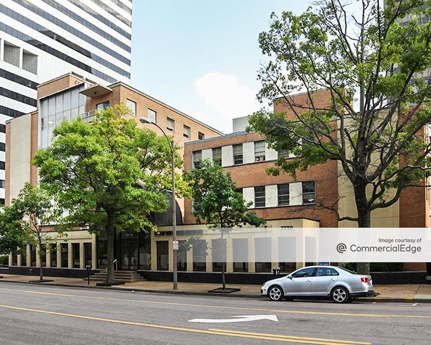7710-7730 Carondelet Avenue