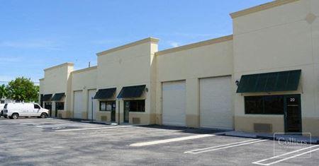 Mangonia Business Park - West Palm Beach