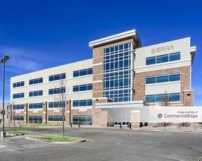 Parker Adventist Hospital - Sierra Building & Crown Point Healthcare Plaza