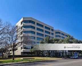 Baylor Tom Landry Health & Wellness Center
