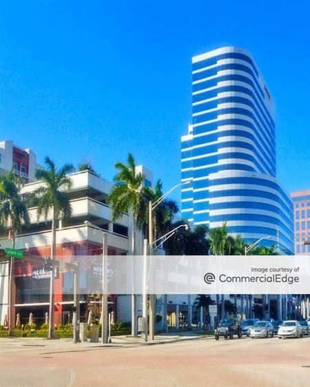 Broward Financial Center - Fort Lauderdale