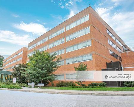 Lankenau Medical Center - Medical Office Building South - Wynnewood